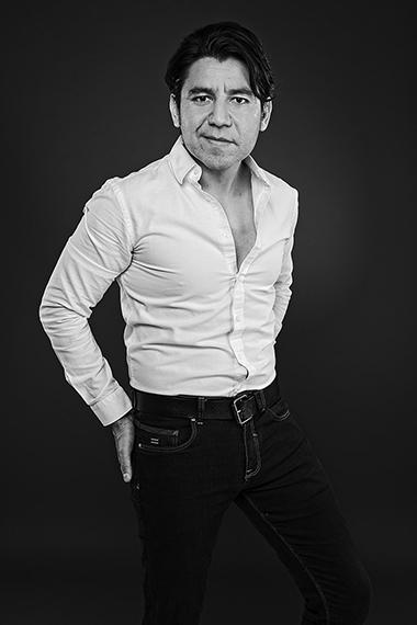 """Luis Osorio """"El Capi"""""""