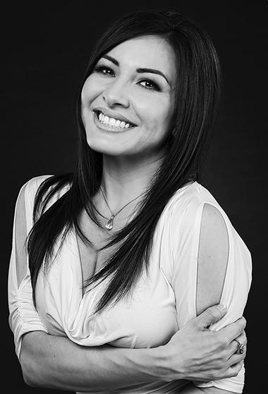 Gwendolyne Flores