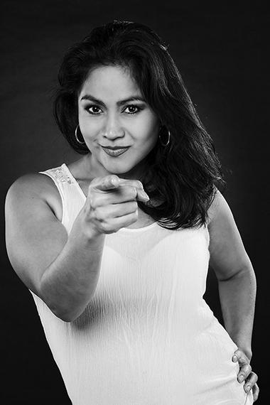 Alma Juárez