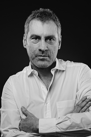 Daniel Cubillo