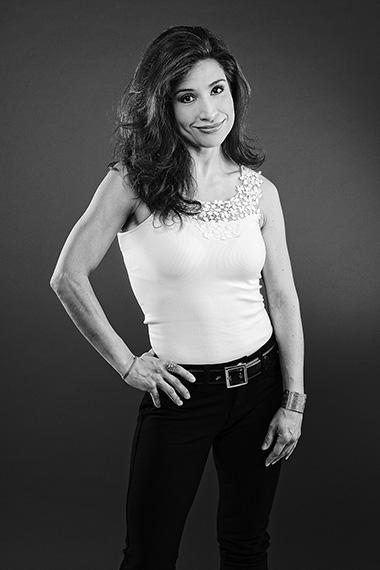 Claudia Garzón