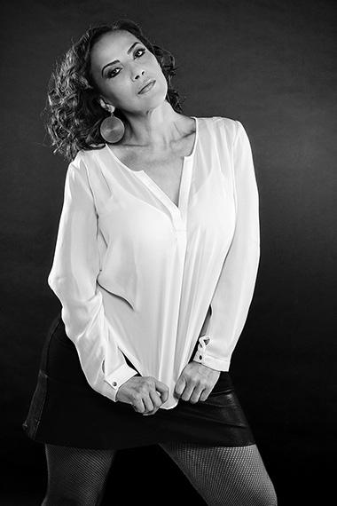 Olivia Mercenario