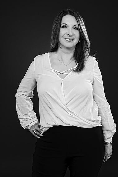 Rona Fletcher